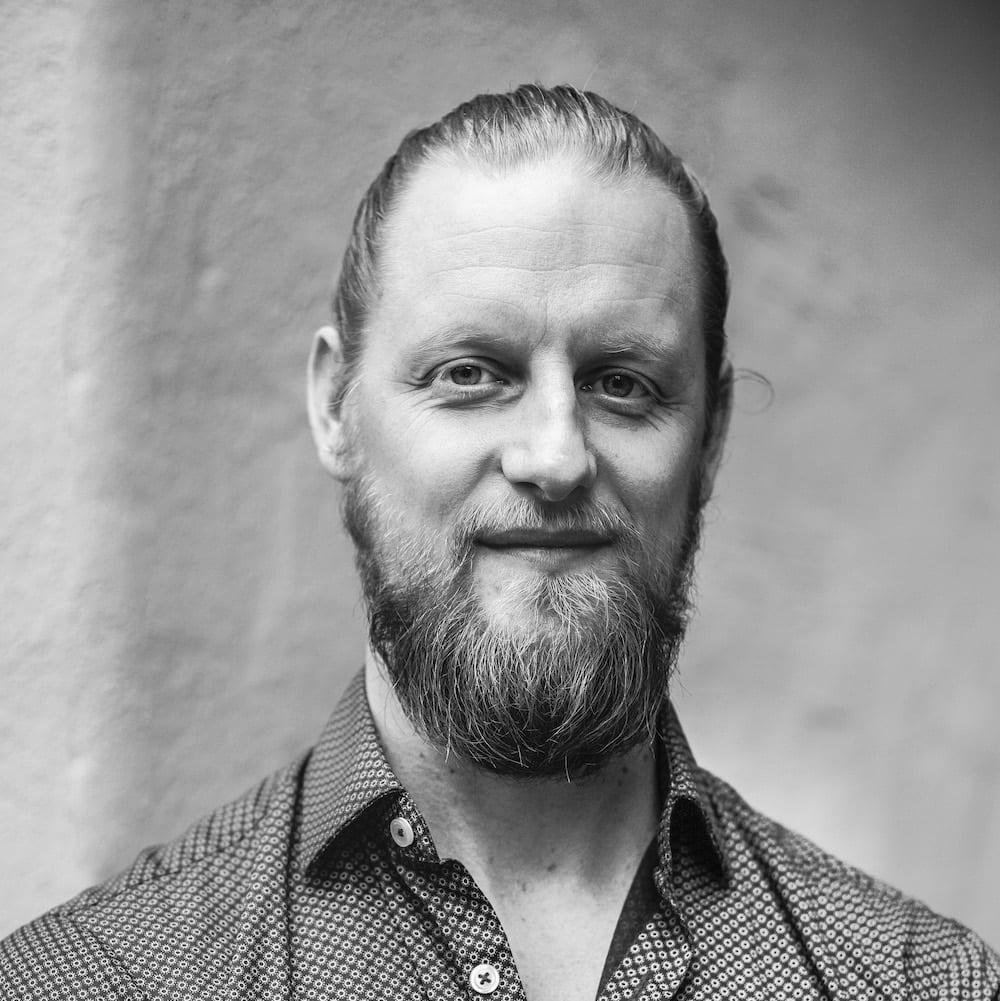 Jonas Gustavsson Kiropraktor på Kungsholmen